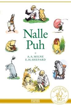 Nalle Puh - Illustratör: Shepard, E. H.