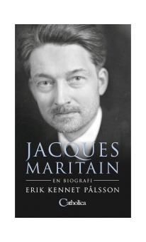 Jacques Maritain: En biografi