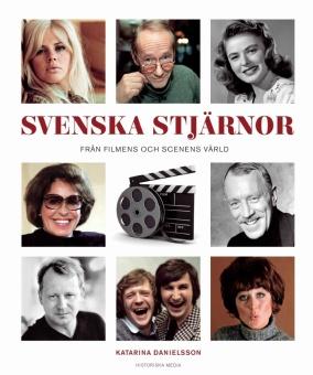 Svenska stjärnor: Från filmens och scenens värld