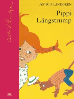 Pippi Långstrump - Illustratör: Vang Nyman, Ingrid