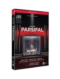 Parsifal - Chorus and Orchestra of the Royal Opera