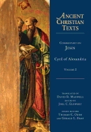 Commentary on John ( Ancient Christian Texts #2 )