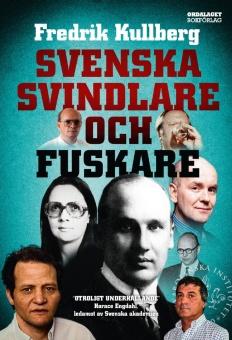 Svenska svindlare och fuskare