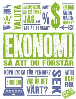 Ekonomi: så att du förstår