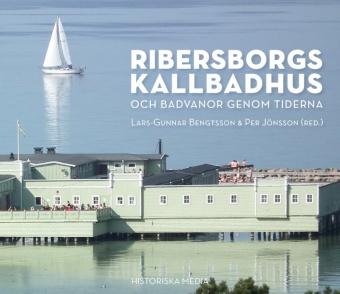 Ribersborgs kallbadhus och badvanor genom tiderna