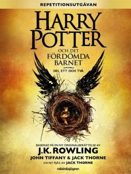 Harry Potter och det fördomda barnet - del ett och två