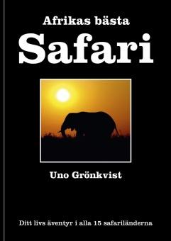 Afrikas bästa safari