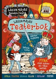 LasseMajas teaterbok