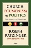 Church, Ecumenism, + Politics