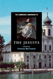 Cambridge Companion to the Jesuits