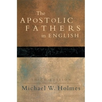 Apostolic Fathers in English