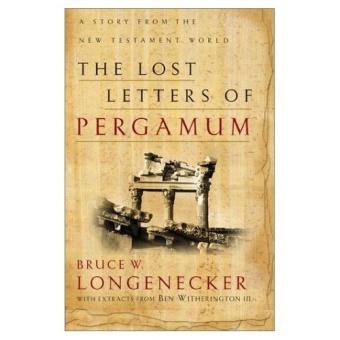 Lost Letters of Pergamum