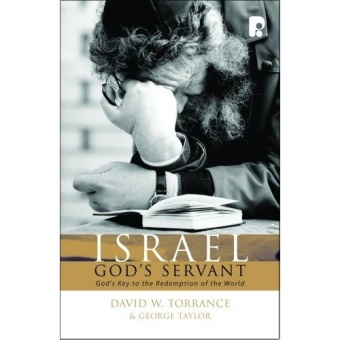 Israel, God's Servant