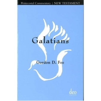 Galatians - Pentecostal Commentary NT