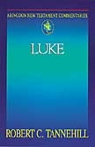 Luke - Abingdon New Testament Commentaries