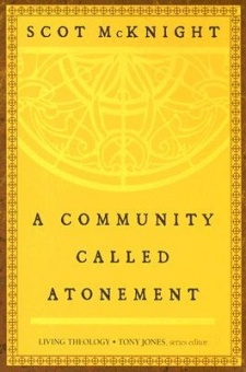 Community Called Atonement