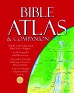 Bible Atlas + Companion