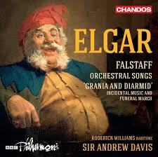 Falstaff / Songs etc.