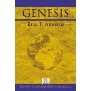 Genesis: New Cambridge Bible Commentary