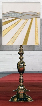 Kläde ambo/predikstol »Sion»