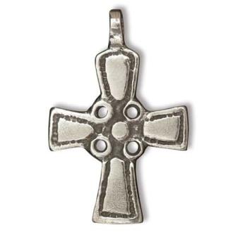 Vikingakors Blekinge, silver