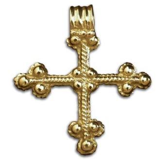 Guldkors 1300-tal