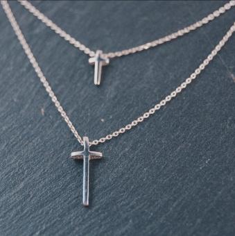 i38 Hans kors och mitt