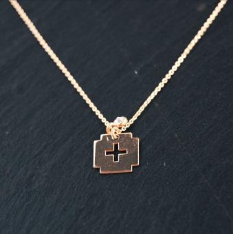 i06 Guldsmycke kors