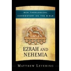 Ezra + Nehemiah - SCM Theological Commentary on the Bible