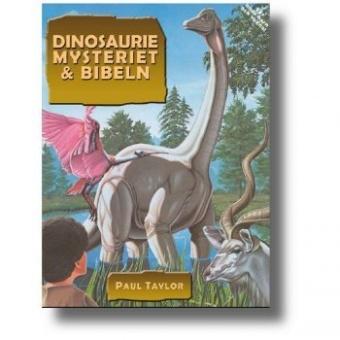 Dinosauriemysteriet och Bibeln
