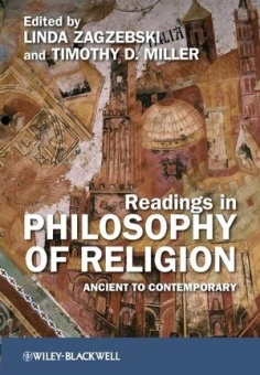 Readings in Philosophy of Religion: Ancient to Contemporary