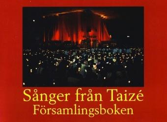 Sånger från Taizé - församlingsboken