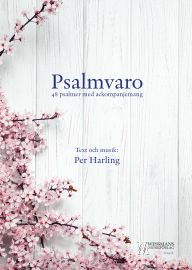 Psalmvaro: 48 psalmer med ackompanjemang