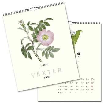 Växter 2022 - Design Collection