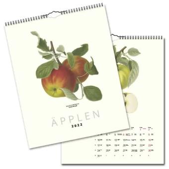 Äpplen 2022 - Design Collection