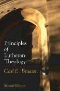 Principles of Lutheran Theology