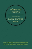 Authorised Daily Prayer Book