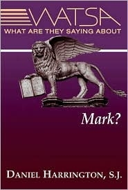 What Are They Saying About Mark?