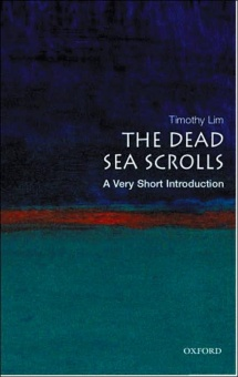 Dead Sea Scrolls: A Very Short Introduction
