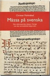 Mässa på svenska
