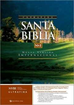 [Bibel, spanska] Nueva Version Internacional (NIV)