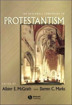 Blackwell Companion to Protestantism
