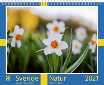 Sverige Natur - 2021