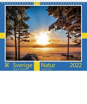 Sverige Natur - 2022