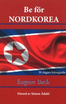 Be för Nordkorea