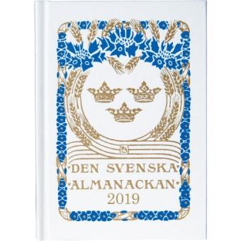Den Svenska almanackan 2019