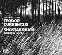 Symphony No. 14 Op. 135