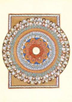 Hildegard von Bingens änglar
