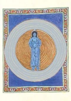 Hildegards Treenighet