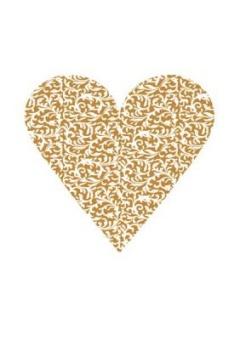 Gyllene hjärta